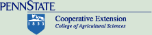 Penn State University, Cooperative Extention